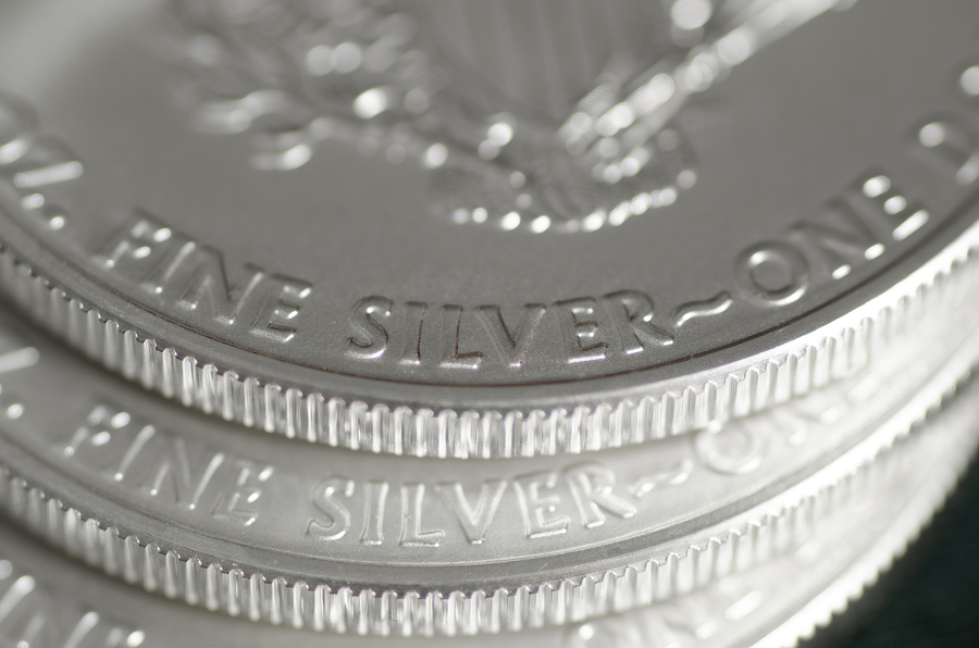 The Silver Sale Not To Be Missed